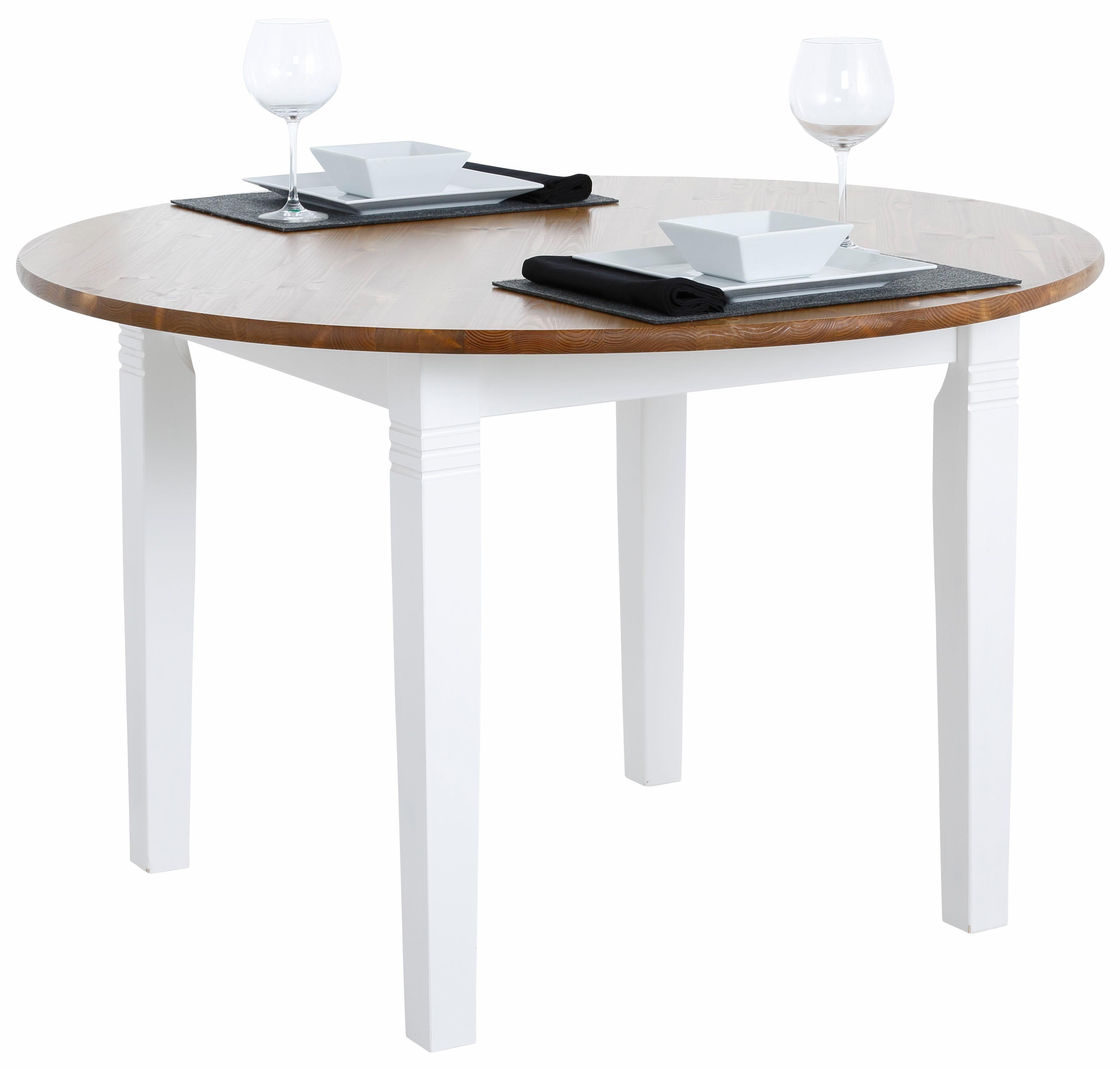 19 sparen home affaire esstisch danuta nur 249 99 cherry m bel otto. Black Bedroom Furniture Sets. Home Design Ideas