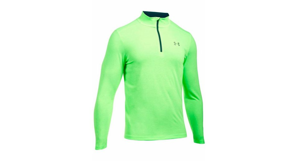 Under Armour® Sweatshirt THREADBORNE STREAKER 1/4 ZIP Sie Günstig Online Qualität LgBct5