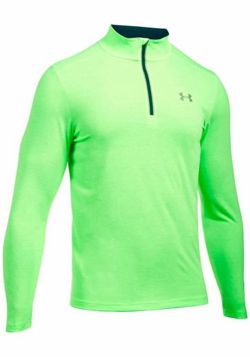 Under Armour® Sweatshirt THREADBORNE STREAKER 1/4 ZIP