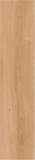 MODERNA Laminat »Elegance, Somme Eiche«, (Packung), pflegeleicht, 1288 x 244 mm, Stärke: 8 mm