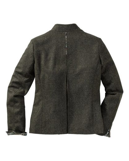 Bauer Easily Loden Jacket