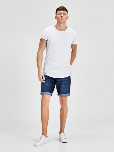 Jack & Jones RICK ORIGINAL SHRTS AM 103 Jeansshorts