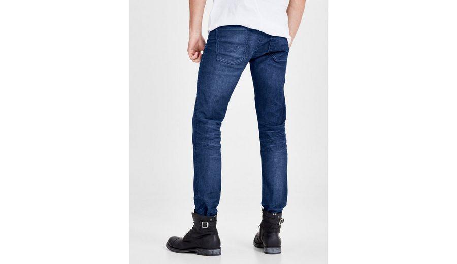 Billig Jack & Jones JJITIM JJORIGINAL JJ 520 LID NOOS Slim Fit Jeans  Wo Sie Finden Können Auslass Veröffentlichungstermine Spielraum Fälschung Verkauf Niedrigster Preis chJrs3L