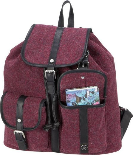 Jost Backpack / Daypack Backpack Farum 1385