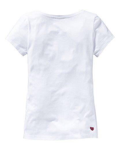 Krüger Madl T-Shirt Dirndljägerin