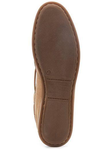 Bianco Wildleder Boot Schuhe