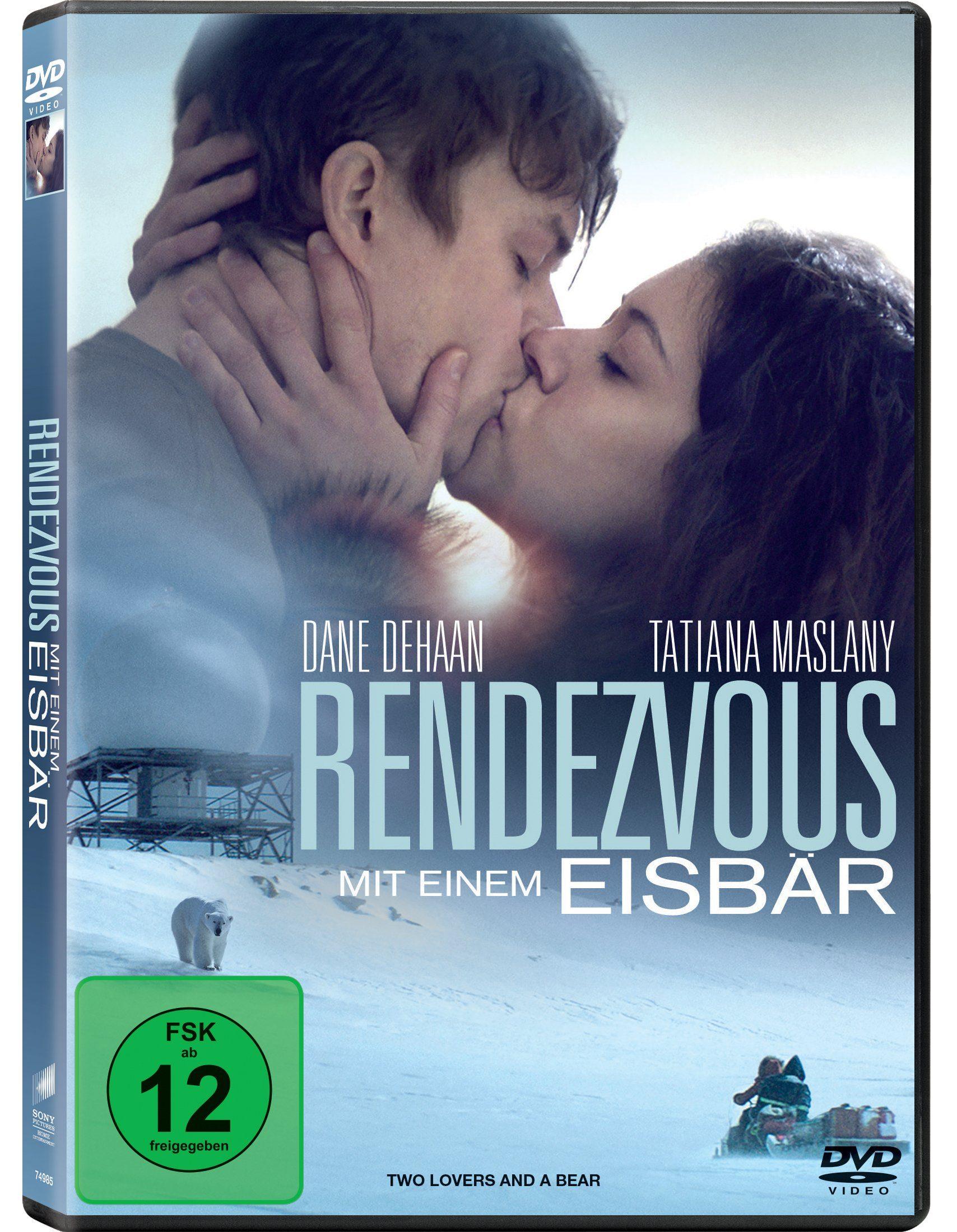 Sony Pictures DVD »Rendezvous mit einem Eisbär«