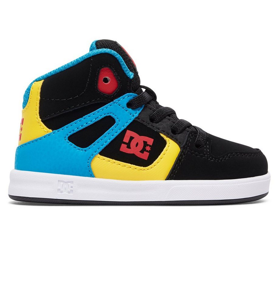 Dc Shoes Kids Boys Size   Heigh Tops