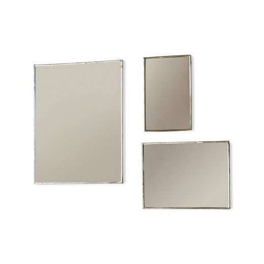 loberon spiegel 3er set jaques online kaufen otto. Black Bedroom Furniture Sets. Home Design Ideas