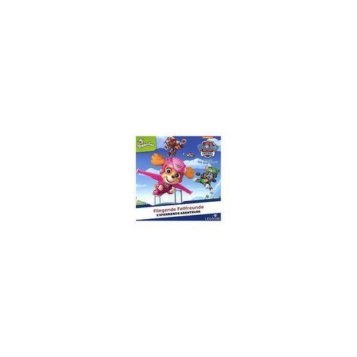 Universum Hörspiel »CD Paw Patrol 23 - Fliegende Fellfreunde«