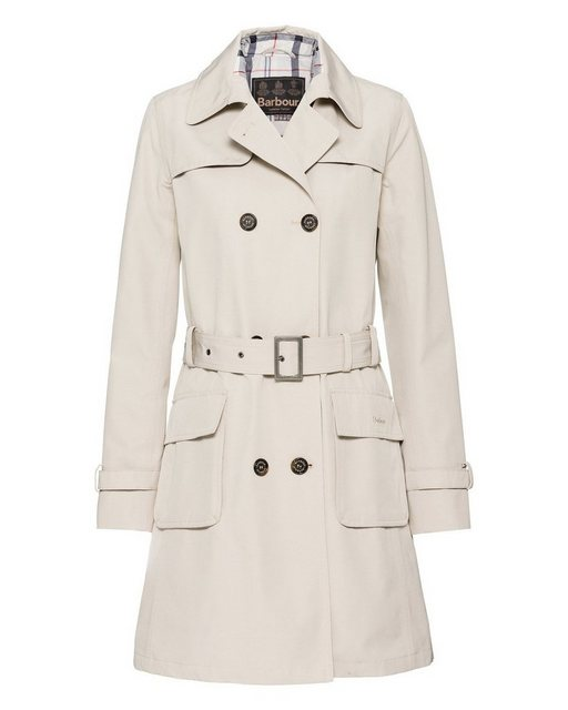 barbour -  Trench Coldstream