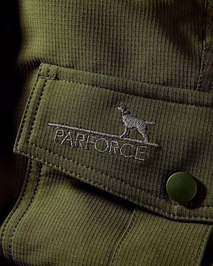 Parforce Zeckenschutzhose