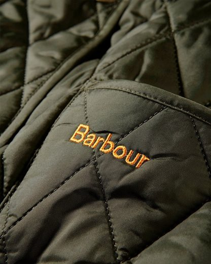 Barbour Steppjacke Annandale