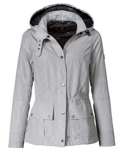 Barbour Jacke Clove Hitch Casual