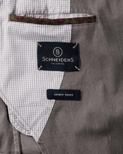 Schneiders Landart Baumwolljanker