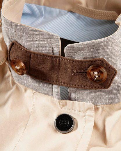Schneiders Jacke mit Kapuze