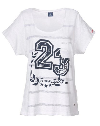 Bogner Jeans T-Shirt mit Druck