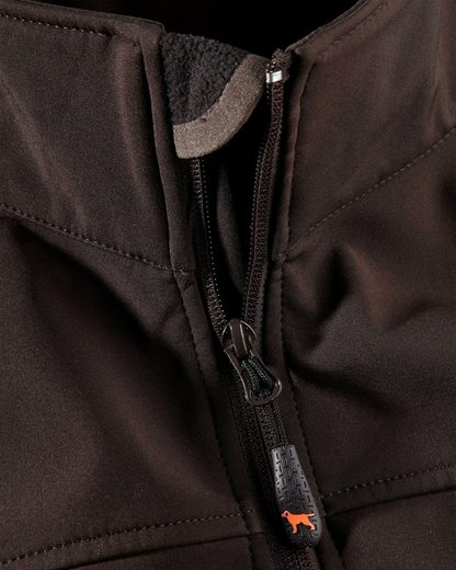 Parforce Softshell Jacke