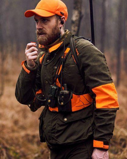 Härkila Pro Hunter Wild Boar Jacke
