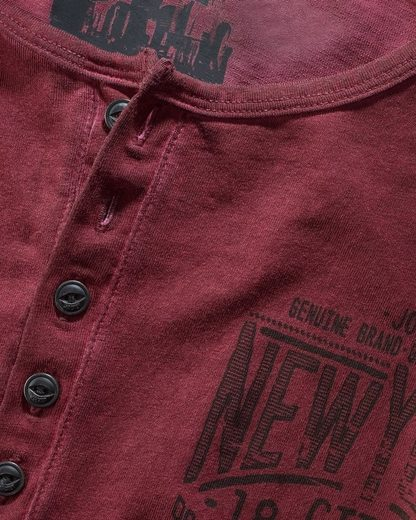 Jockey Langarm-Shirt