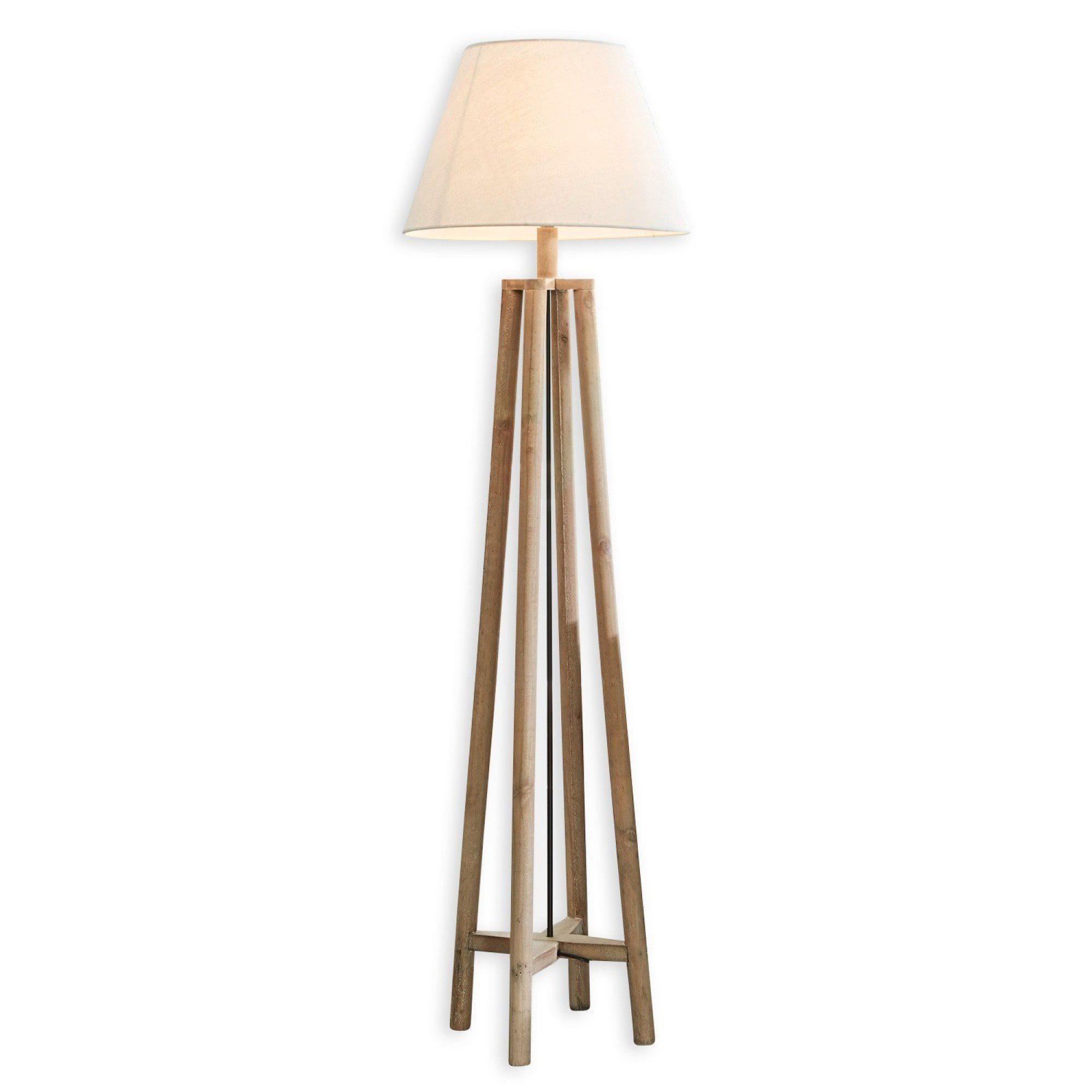 Loberon Stehlampe »Edgewood«