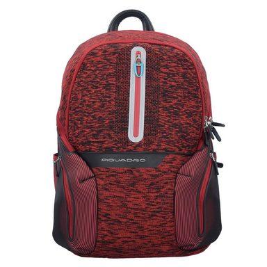 Laptopfach Cm 43 Piquadro Coleos Rucksack FaqF0I