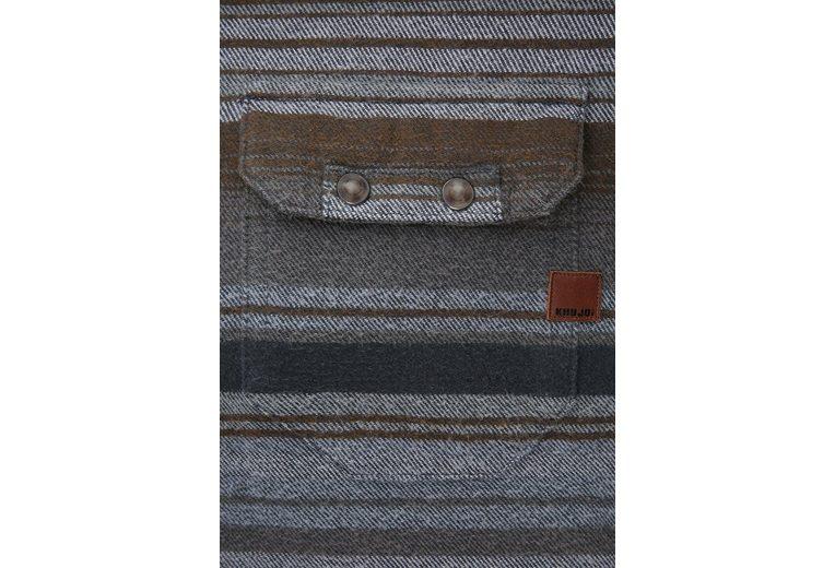 khujo Hemd RIDLEY Schlussverkauf Günstig Kaufen Limited Edition Freies Verschiffen Manchester Die Günstigste Günstig Online Von Freiem Verschiffen Des Porzellans cNqb9Mpsl