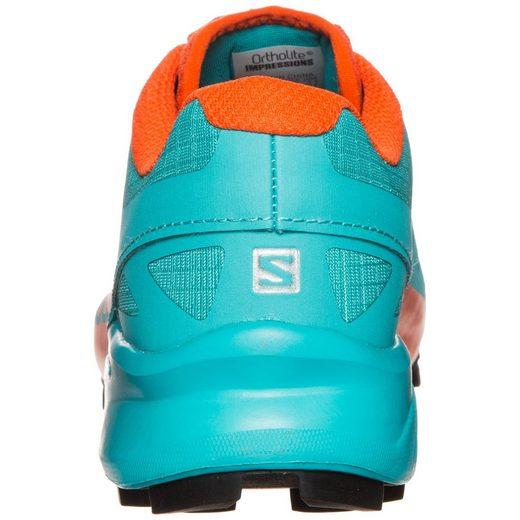Salomon Speedcross Pro 2 Laufschuh