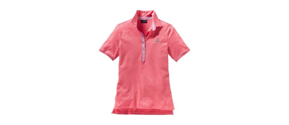 L' Argentina Poloshirt mit Kontrast Sehr Billig Verkauf Ausgezeichnet Original-Verkauf Online Billig Verkaufen Low-Cost Discounter x7SobB1EO