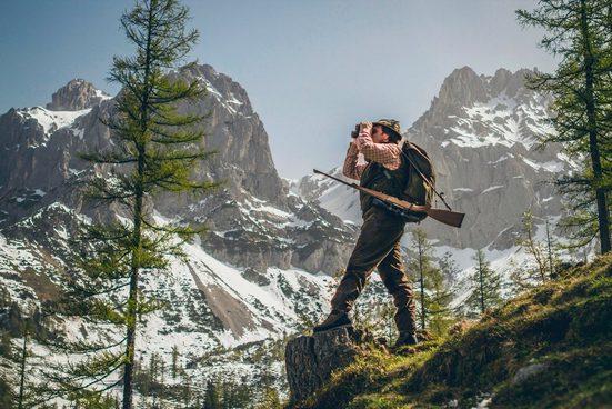 Dachstein Stiefel Wildfang