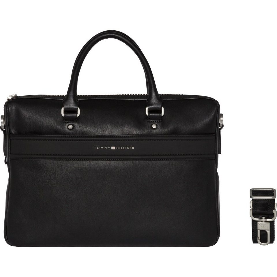 503d9b0263f74 Tommy Hilfiger Tasche »CITY BUSINESS COMPUTER BAG NOVELTY« online ...
