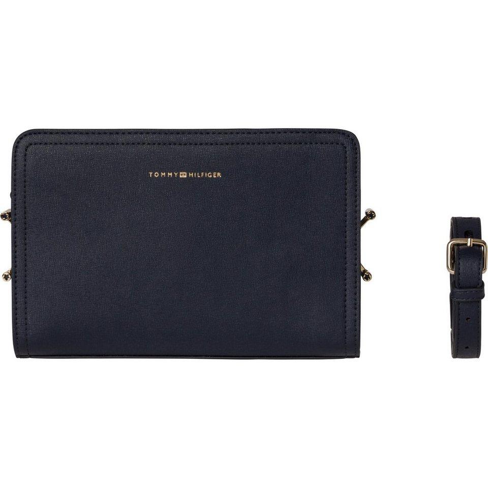 tommy hilfiger handtaschen th prep boxy crossover online kaufen otto. Black Bedroom Furniture Sets. Home Design Ideas