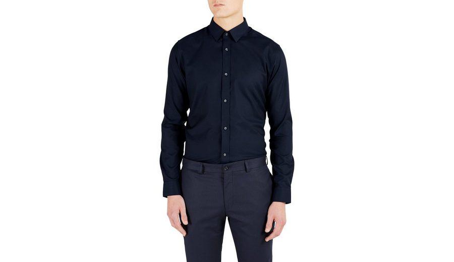 Günstig Kaufen Rabatt Manchester Großer Verkauf Günstig Online Jack & Jones Button-under- Langarmhemd Billige Angebote 3tmg5eS0BS