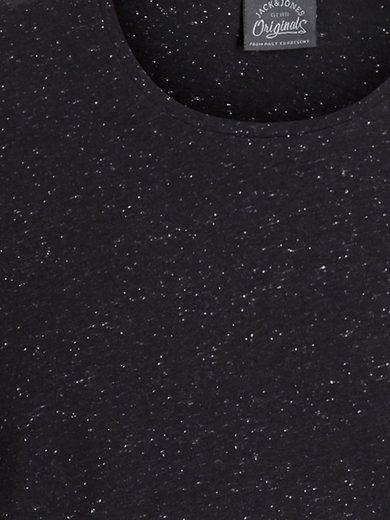 Jack & Jones Struktur T-Shirt