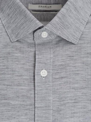Jack & Jones Kentkragen- Langarmhemd