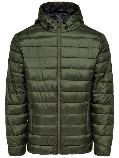 ONLY & SONS Lässige Jacke