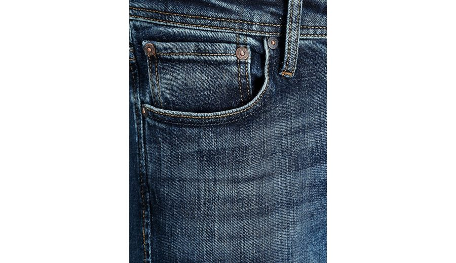 Jack & Jones LIAM ORIGINAL JJ 019 50SPS Skinny Fit Jeans Billig Store Neu Günstig Kaufen Footlocker Verkauf Truhe Bilder mSLoRUQ