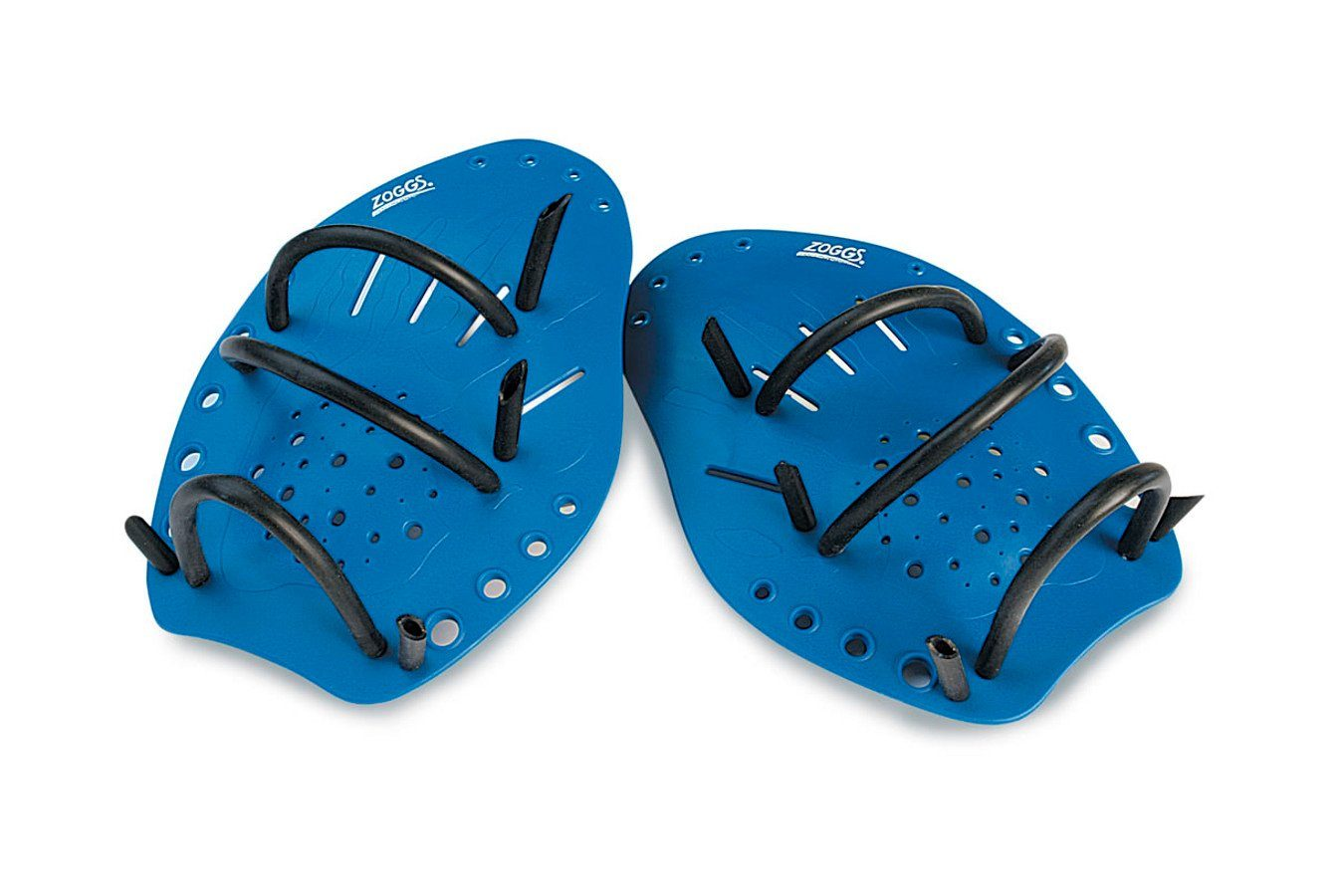 Zoggs Flosse »Matrix Hand Paddles Large«
