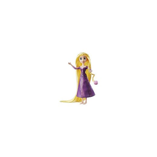 Hasbro Rapunzel: Die Serie Rapunzel