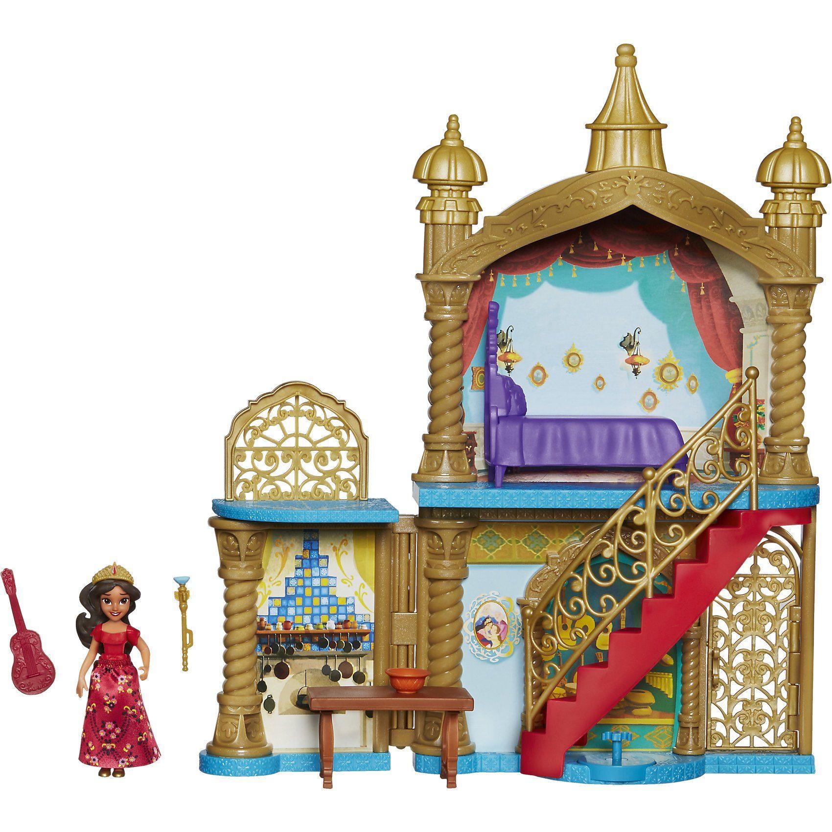 Hasbro Elena von Avalor Little Kingdom Palast von Avalor