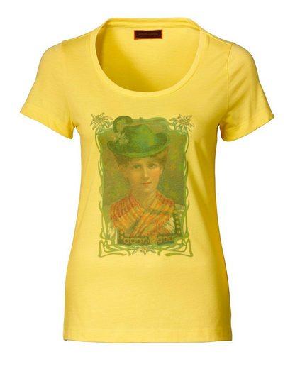 Reitmayer T-Shirt mit Postkartenmotiv