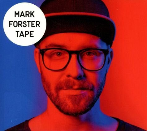 Audio CD »Forster,Mark: Tape«
