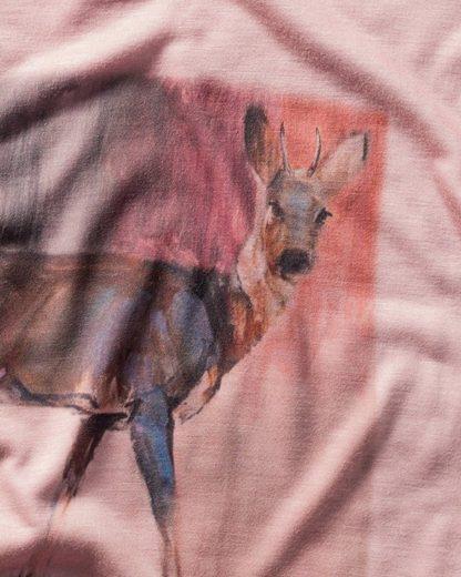Pointed Magic & Moritz T-shirt With Digital Print