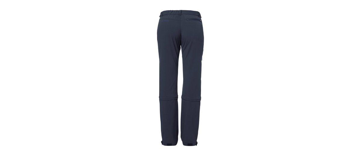 Billig Verkaufen Billigsten Gut Verkaufen Online Vaude Outdoorhose Women's Farley Stretch Capri T-Zip II Outlet Günstigen Preisen JaSIcaoCLD