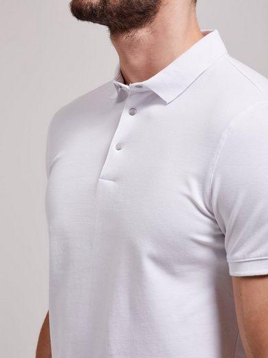 Selected Femme Klassisches Poloshirt