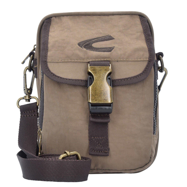 camel active Journey Umhängetasche 16 cm, Ausstattung: Reißverschlussfach, Tasche(n) innen online kaufen   OTTO