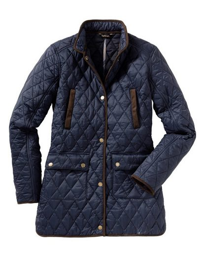 Barbour Steppjacke Gladioulus