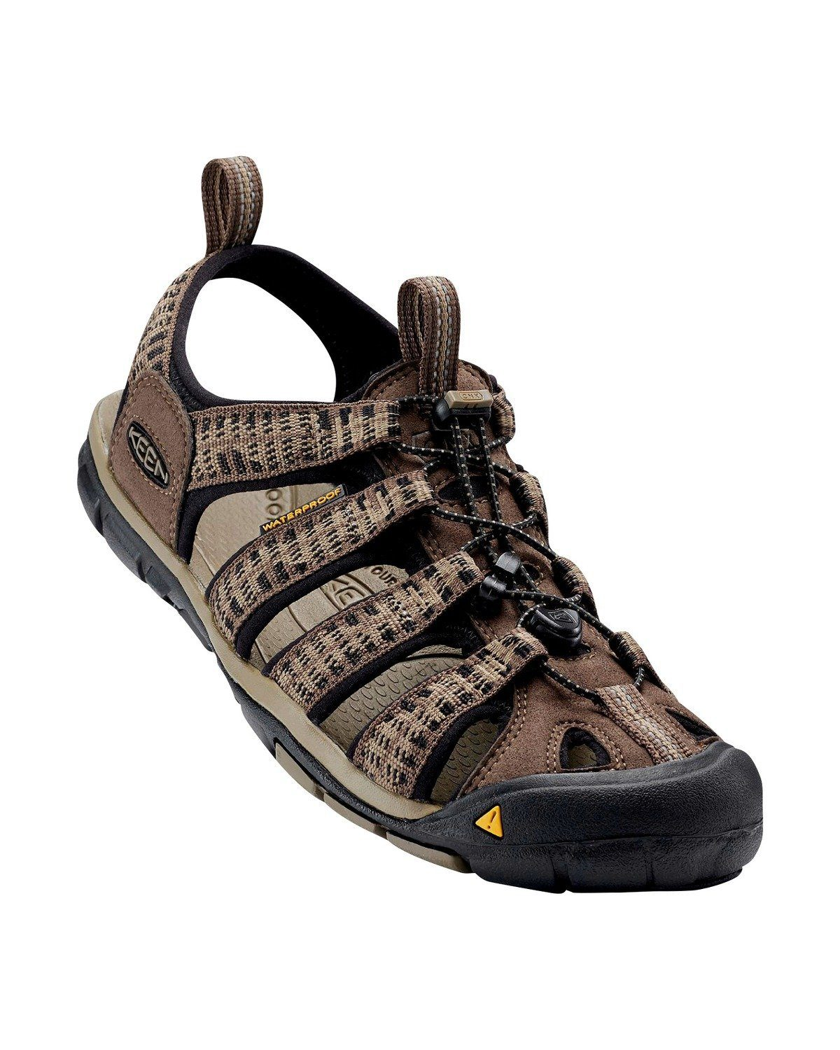 Keen Sandale Clearwater CNX online kaufen  Canteen#ft5_slash#Brindle