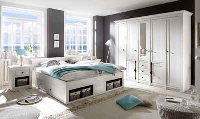Home affaire Komplett-Schlafzimmer online kaufen | OTTO