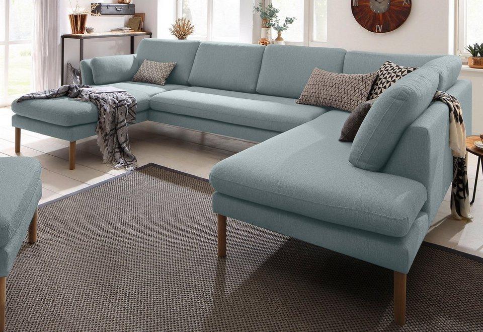 andas wohnlandschaft helsingborg in skandinavischem design in 2 bezugsqualit ten mit. Black Bedroom Furniture Sets. Home Design Ideas